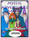 Mystic Adventures: Magic PDF