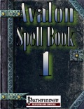 Avalon Spell Book, Vol. 1, Issue #1 (PFRPG) PDF