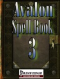 Avalon Spell Book, Vol. 1, Issue #3 (PFRPG) PDF