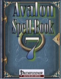 Avalon Spell Books, Vol. 1, Issue #7 (PFRPG) PDF