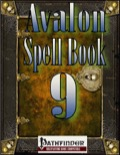 Avalon Spell Books, Vol. 1, Issue #8 (PFRPG) PDF
