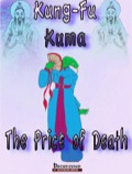 Kung Fu Kama: The Price of Death (PFRPG) PDF