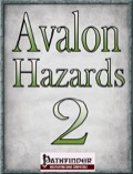 Avalon Hazards #2 PDF