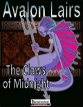 Avalon Lairs: Claws of Midnight PDF