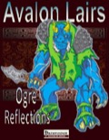 Avalon Lairs: Ogre Reflection (PFRPG) PDF