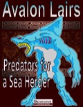 Avalon Lairs, Predators for the Sea Herder PDF
