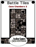 Battle Tiles: Cave Chambers 2 PDF