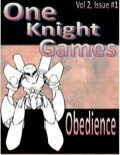 One Knight Games, Vol. 2, Issue #1 PDF