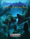 Cerulean Seas: Beasts of the Boundless Blue (PFRPG) PDF