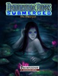 Remarkable Races Submerged: The Muse (PFRPG) PDF
