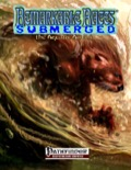 Remarkable Races Submerged: The Aquatic Anumi (PFRPG) PDF