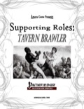 Supporting Roles: Tavern Brawler (PFRPG) PDF