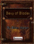 Bevy of Blades (PFRPG) PDF