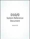 D10/0 System Reference Document—Beta PDF