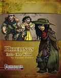 Hirelings: Into the Wild (PFRPG) PDF
