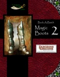 Buck-A-Batch: Magic Boots 2 (4E) PDF
