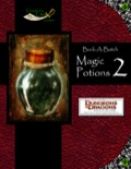 Buck-A-Batch: Magic Potions 2 (4E) PDF
