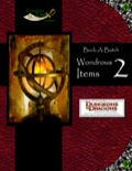 Buck-A-Batch: Wondrous Items 2 (4E) PDF