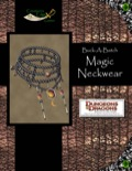 Buck-A-Batch: Magic Neckwear (4E) PDF