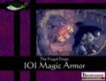 The Frugal Forge: 101 Magic Armor (PFRPG) PDF