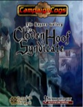 The Rogues Gallery: The Cloven Hoof Syndicate (PFRPG)
