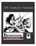 3.75 Trailblazer Treasures (PFRPG) PDF