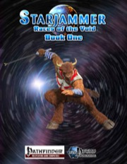 Starjammer: Races of the Void Book One (PFRPG) PDF