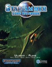Starjammer: Core Rules (SFRPG) PDF