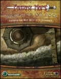 Fantasy Maps: Lighthouse and Dock Map Pack PDF