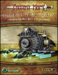 Fantasy Maps: Lightning Train Map Pack PDF