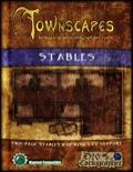 Townscapes: Stables Map Pack PDF