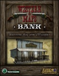 Western Maps: Bank Map Pack PDF