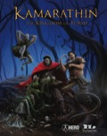 Kamarathin: Kingdom of Tursh (HERO 5th Edition) PDF