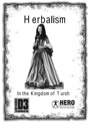 Herbalism in the Kingdom of Tursh (HERO) PDF