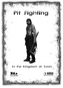 Pit Fighting in the Kingdom of Tursh (HERO 6th Edition) PDF