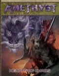 Amethyst: Hearts of Chaos (4E) PDF