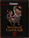 Secrets of Card & Salt (PFRPG)
