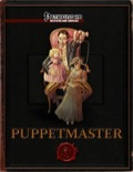 Puppetmaster (PFRPG)