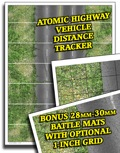 Atomic Highway Vehicle Distance Tracker PDF