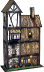 Jumble House 28mm/30mm Paper Model PDF