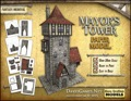 Mayor's Tower Paper Model PDF