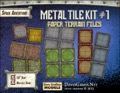 Metal Tile Kit #1 Paper Terrain PDF