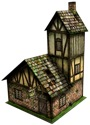Storehouse 28mm/30mm Paper Model PDF