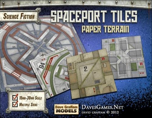 Paizo Com Spaceport Tiles Paper Terrain Pdf