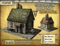 Steampunk Building No. 1 PDF