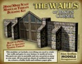 Walls of Rake's Corner PDF