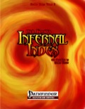 Creature Codex Volume 2: Infernal Index (PFRPG) PDF