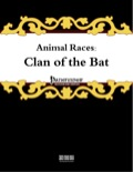 Animal Races: Clan of the Bat (PFRPG) PDF