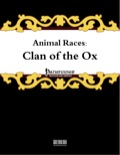 Animal Races: Clan of the Ox (PFRPG) PDF