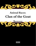 Animal Races: Clan of the Goat (PFRPG) PDF